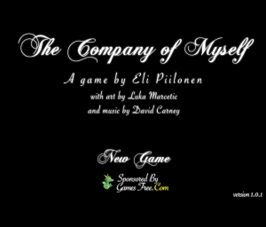 the-company-of-myself